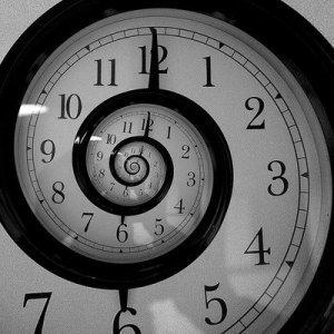 tempo relogio